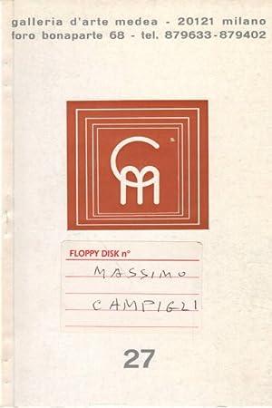Massimo Campigli: AA.VV.
