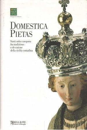 Domestica Pietas Santi sotto campana fra tradizione: Giacomo Dodesini, Angelo
