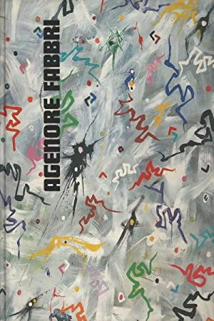 Agenore Fabbri Gemälde, informelle Arbeiten, Skulpturen, Zeichnungen Verzeichnis der...