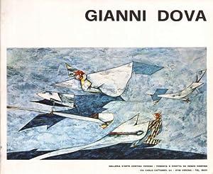 Gianni Dova 15-6 13-7 1972: Franco Russoli