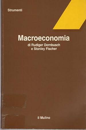 Macroeconomia: Rudiger Dornbusch, Stanley