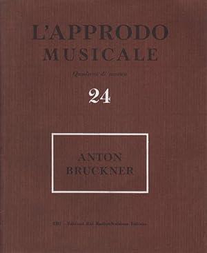 L'Approdo Musicale. Quaderni di musica 24: AA.VV.