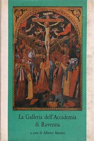 La Galleria dell'Accademia di Ravenna: Alberto Martini