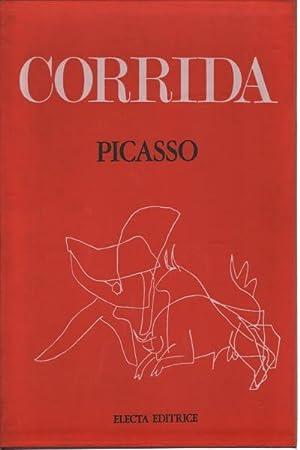 Corrida: Pablo Picasso
