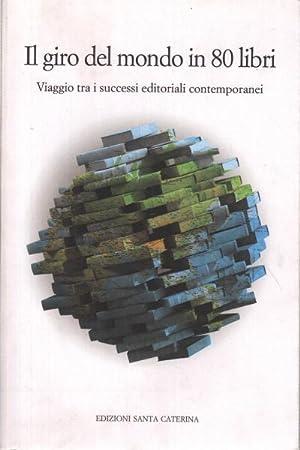 Il giro del mondo in 80 libri: AA.VV.