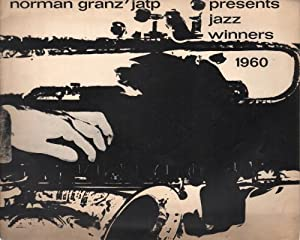Norman Granz JATP presents jazz winners 1960: Horst Lippmann