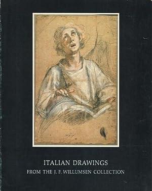 Italian Drawings in The J. F. Willumsen: Chris Fischer