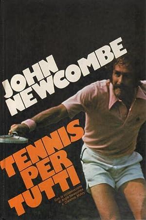 Tennis per tutti: John e Angie