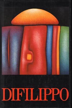 Difilippo 30 anni di pittura 1963-1993: Nicola Micieli
