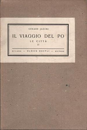 Il viaggio del Po (vol. V, parte: Cesare Jacini