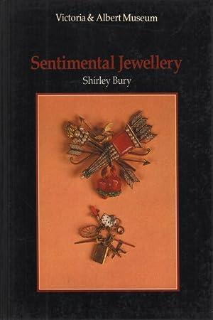 An Introduction to Sentimental Jewellery: Shirley Bury