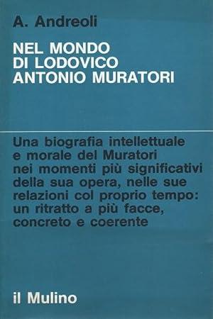 Nel mondo di Lodovico Antonio Muratori: Aldo Andreoli
