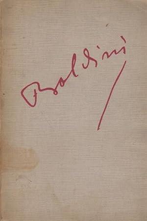 Boldini (1842-1931): Madame Boldini, Enrico Piceni