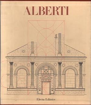 Leon Battista Alberti L'opera completa: Franco Borsi