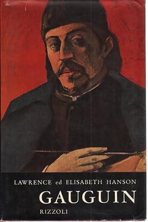 Gauguin: Lawrence Hanson, Elisabeth