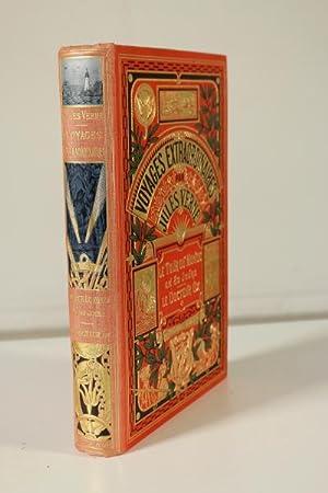 Le tour du monde en quatre-vingts jours,: Jules Verne