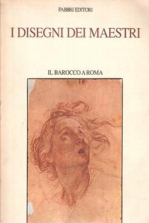 Il barocco a Roma: Walter Vitzthum