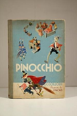 Le avventure di Pinocchio Storia di un: Carlo Collodi