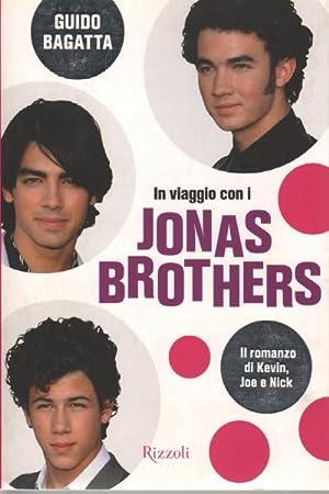 In viaggio con i Jonas Brothers Il: Guido Bagatta