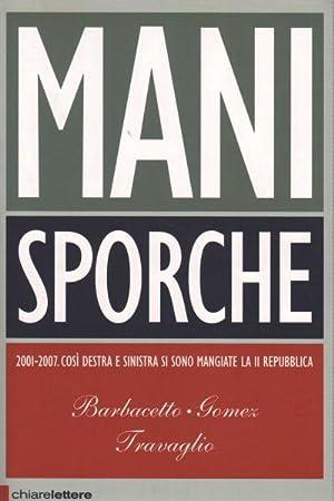 Mani sporche: Gianni Barbacetto, Peter