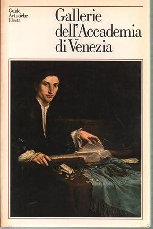 Gallerie dell'Accademia di Venezia: Giovanna Nepi ScirÃ