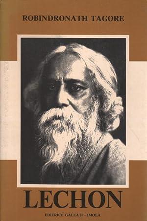 Lechon: Robindronath Tagore
