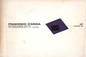 Francesco D'Arena: Franco Passoni