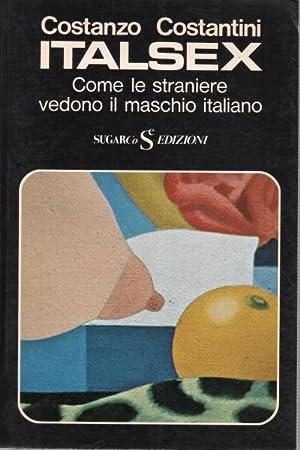 Italsex: Costanzo Costantini