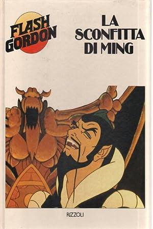 Flash Gordon: la sconfitta di Ming: Alex Raymond