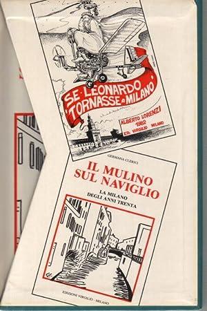 Se Leonardo tornasse a Milano - Il: Alberto Lorenzi -