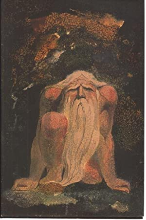 The Urizen Books The First Book of: William Blake