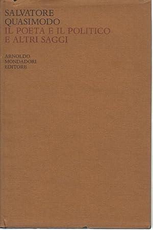 Il poeta e il politico e altri: Salvatore Quasimodo