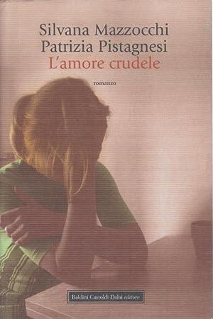 L'amore crudele: Silvana Mazzocchi, Patrizia