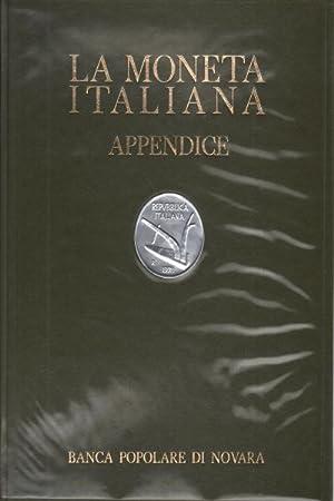 La moneta italiana Appendice: Francesco Ogliari