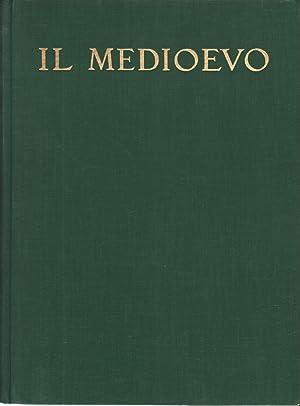 Storia dell'arte medioevale italiana L'età paleocristiana e: Emilio Lavagnino
