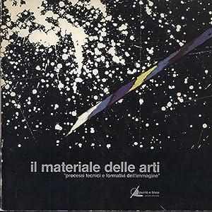 Il materiale delle arti: Domenico Tanzarella, Flavio