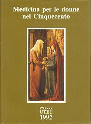 Medicina per le donne nel Cinquecento: Giovanni Marinello. Girolamo