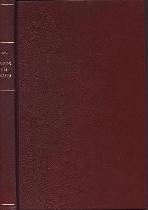 I filosofi e le macchine (1400-1700): Paolo Rossi