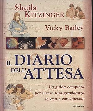Il diario dell'attesa: Sheila Kitzinger, Vicky