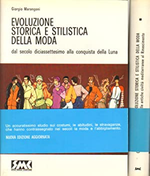 Evoluzione storica e stilistica della moda (2: Giorgio Marangoni