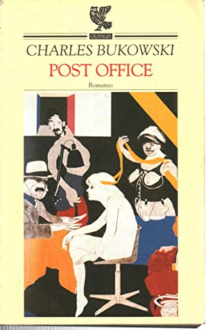 Post office: Charles Bukowski