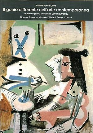 Il genio differente nell'arte contemporanea Teoria del: Achille Bonito Oliva