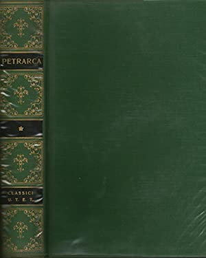 Rime e Trionfi di Francesco Petrarca: Ferdinando Neri