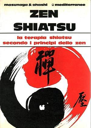Zen shiatsu. La terapia shiatsu secondo i: Shizuto Masunaga, Wataru