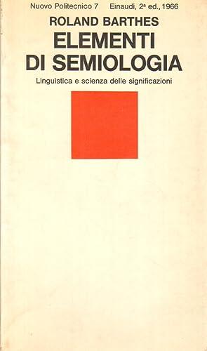 semiologia - AbeBooks