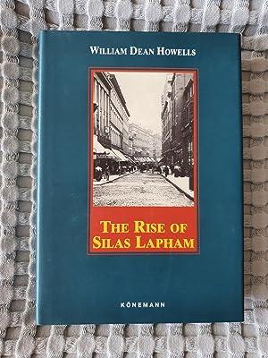 The Rise of Silas Lapham (Konemann Classics): William Dean Howells