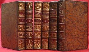 Oeuvres de Montesquieu. De l'Esprit des LOIX.: MONTESQUIEU, Charles Louis