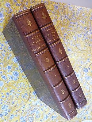 Le comte de Monte-Cristo par M.Alexandre Dumas: Dumas,M.Alexandre