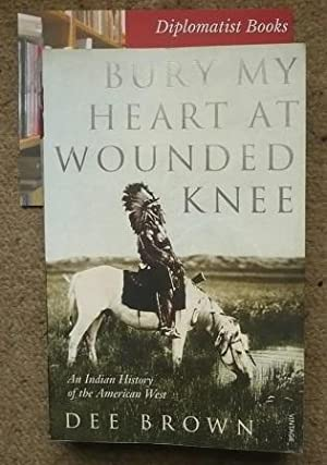 an analysis of the documentary dee browns bury my heart Bury my heart at wounded knee by: dee brown theme additional info because of its no-nonsense view and refusal to hold back any true events, bury my heart at wounded.