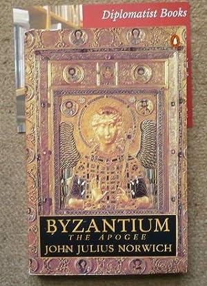 Byzantium: Vol 2: The Apogee: Norwich, John Julius